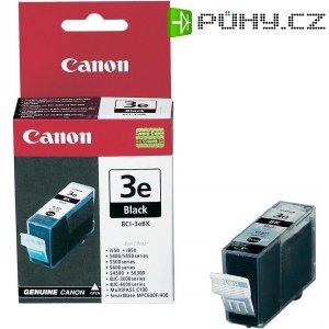 Cartridge Canon BCI-3eBK, 4479A002, černá