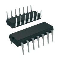 Operační zesilovač Texas Instruments LM348N, 1 MHz, PDIP-14