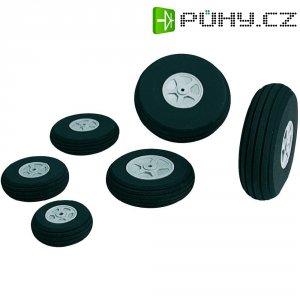 Kola s pěnovou pneumatimkou Kavan, 35 mm