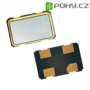 SMD oscilátor Qantek, 24,576 MHz, QX533A24.57600B15M