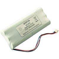 NiMH baterie Agilent Technologies, U1571A, série U1600