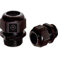 Kabelová průchodka LappKabel Skintop® K-M EEXE II ATEX (54115200), M12, černá (RAL 9005)