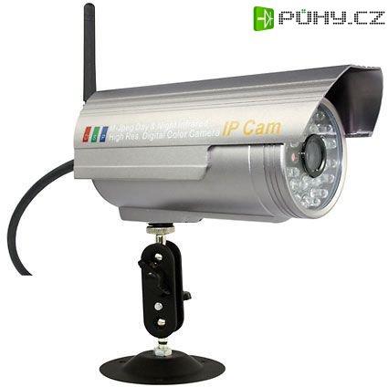 IP kamera wifi W-532 CMOS, M-JPEG venkovní,nepravidelně vysazuje obraz - Kliknutím na obrázek zavřete