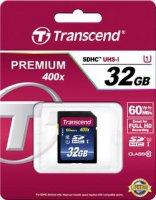 Paměťová karta SDHC, Transcend TS32GSDU1, 32 GB