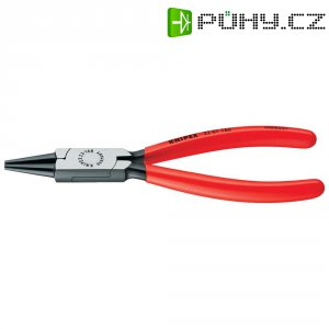 Kulaté kleště s krátkými čelistmi Knipex 22 01 160, 160 mm