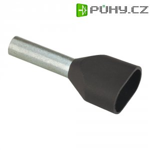 Dvojitá dutinka Vogt 460814D, 10 mm², 12 mm, 100 ks, slonová kost