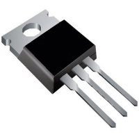 MOSFET International Rectifier IRL3705ZPBF TO220AB IR