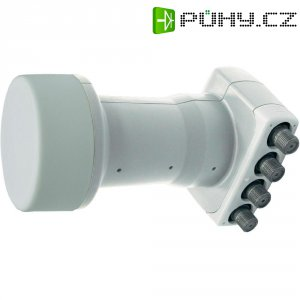 LNB konvertor Maximum Pro 4, 5608, 40 mm, quad