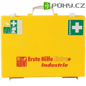 Kufřík první pomoci Söhngen 0361108, pro průmysl Extra +