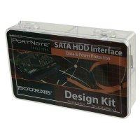 Sada k ochraně SATA HDD obvodů Bourns PN-Designkit-28