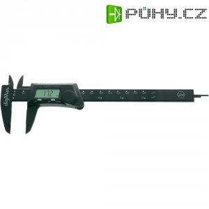 Digitální posuvné měřítko Wiha digiMAX, rozsah měření 150 mm