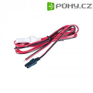 Připojovací kabel pro radiostanice a autorádia.