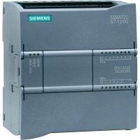 Řídicí reléový PLC modul Siemens CPU 1212C DC/DC/DC (6ES7212-1AE31-0XB0), IP65/IP20