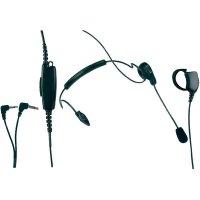 Headset Albrecht HS01
