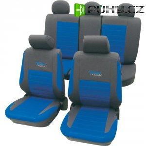 Autopotahy Active, modré