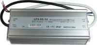 Zdroj-LED driver 12VDC/80W LPV80-12 CARSPA