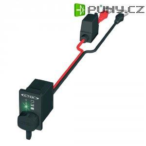 Indikátor nabíjení CTEK Comfort Indicator, 56380, vestavný, s kabelovými očky