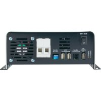 Sinusový měnič napětí DC/AC Voltcraft SWD-1200/24, 24V/230V, 1200 W