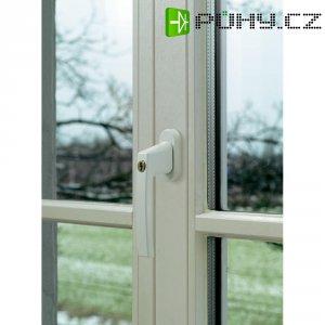 Okenní klika uzamykatelná bílá ABUS ABFS59487