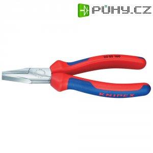 Ploché kleště rovné 140 mm Knipex 20 05 140
