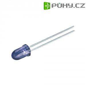 IR fototranzistor včirém plastovém pouzdru Osram Components, LD 274, 950 nm, 10 °, 5 mm
