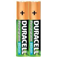 Akumulátor Duracell, NiMH, AAA , 950 mAh, 2 ks