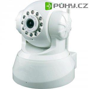 Monitorovací kamera, WLAN/LAN, 640 x 480 px