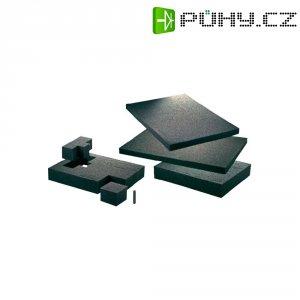 Podložka z pěnové hmoty Toolcraft, 440 x 320 x 40 mm