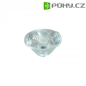 Reflektory pro 1x LED LuxeonTMStar Hexagon - 15°