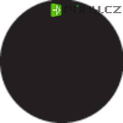 Kulatý profil MR-20, 0,5 mm x 250 mm, 10 ks