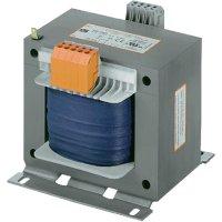 Bezpečnostní transformátor Block STEU 500/23, 2x 115 V, 500 VA