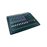 Výkonový mixážní pult Omnitronic LS-1222A