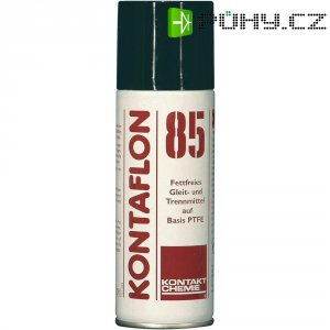 SUCHÉ MAZIVO KONTAFLON 85, 200ML