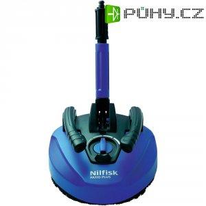 Vodní kartáč na čistění teras Nilfisk Alto Patio Cleaner Plus