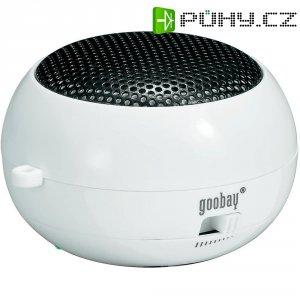 Reproduktor Soundball, bílý