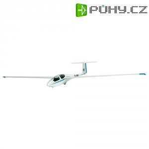 RC model letadla E-flite UMX ASK-21 BNF, 860 mm, ARF