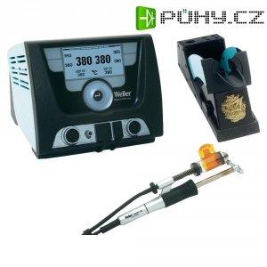 Pájecí a odsávací stanice Weller Professional WXD 2010 T0053428699, digitální, 240 W, +50 až +550 °C