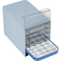 Zásuvková skříňka pro zásobníky na součástky SMD Licefa A 1-3 Kombi