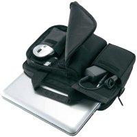 """Brašna na notebook Elecom Organizer 25,65 - 25,91 cm (10,1 - 10,2\""""), černá"""