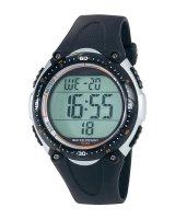 Digitální náramkové hodinky Renkforce Multi, YP-06334A-02, černá