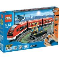 Lego City 7938 Osobní vlak