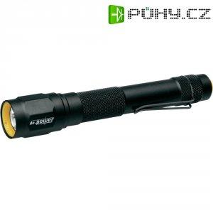 Kapesní LED svítilna De.power 2 AA-Cell, DP-014AA-C
