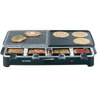 Raclette gril Severin RG2341