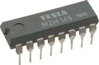 MZH145 - 2x NAND DTL, DIL16