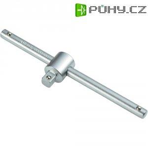 """Nástrčný klíč ve tvaru T TOOLCRAFT, šířka klíče 6,3 mm (1/4\"""")"""
