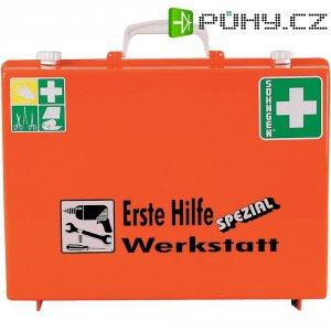 Kufřík první pomoci Söhngen 0360111, pro dílnu