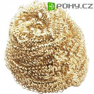 Suchý čistič hrotů Weller Professional Dry Cleaner Spiralwolle, 2dílná