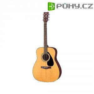 Westernová kytara Yamaha F-310 Natural