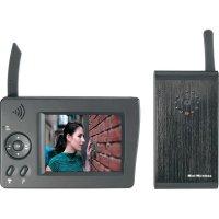 Bezdrátový monitorovací systém, 2,4 GHz, 640 x 480 px