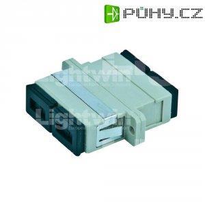 Propojka Duplex DSC-DSC Lightwin, šedá